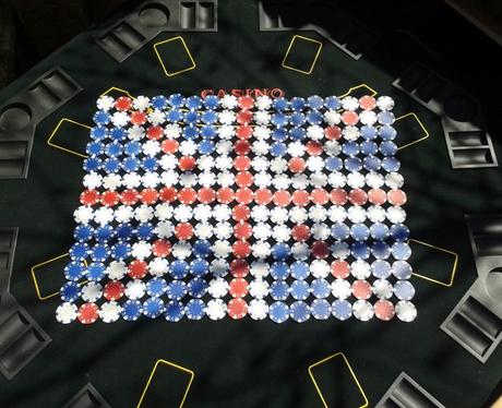 Coronation Poker Tournament
