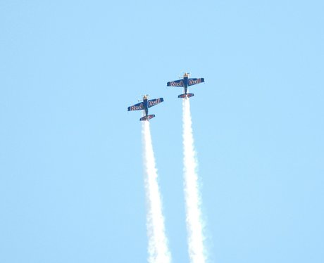 Duxford Jubilee Air Show part 1