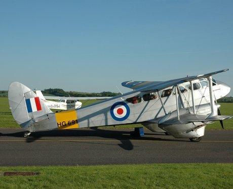 Duxford Jubilee Air Show part 1