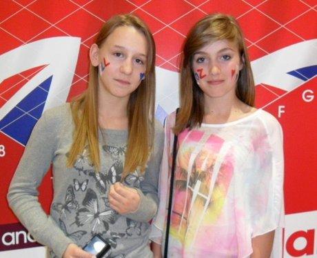 Jubilee Celebrations at The Grosvenor Centre