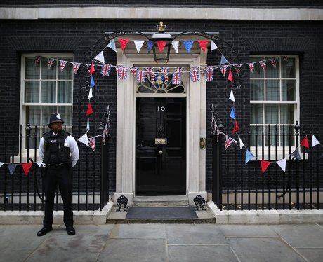 The Diamond Jubilee: preparations in London