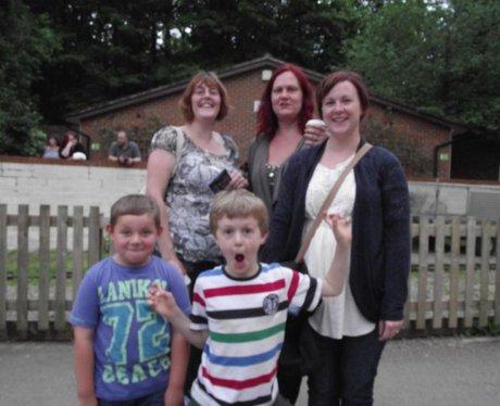 Marwell Zoo's 40th Birthday!