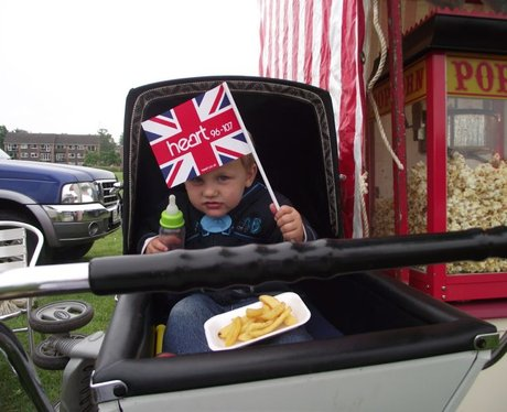 Prospect Park Jubilee Party 2012