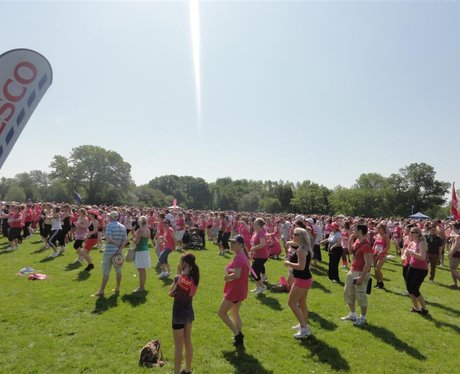 Race For Life - Gallery 1