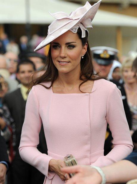 The Duchess of Cambridge's dress