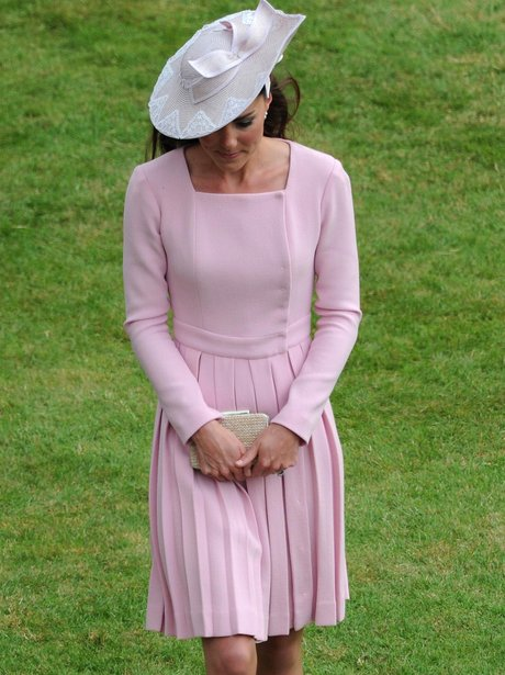 The Duchess of Cambridge's outfit