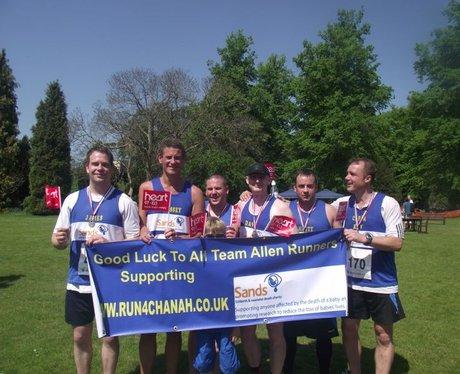 Wallingford 10K Thames Run