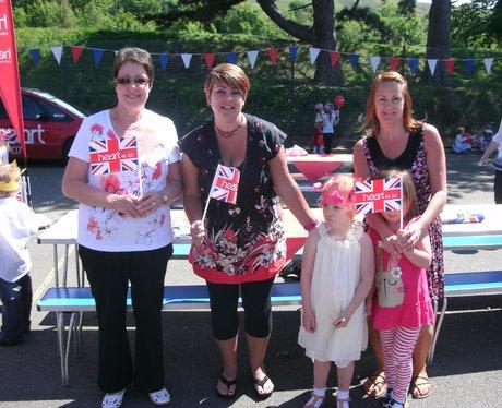 Ysgol Pencae Jubilee Party 2