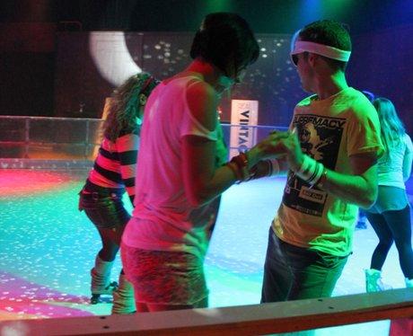 Club Classics Roller Disco