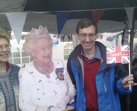 Diamond Jubilee Celebrations - Sunday