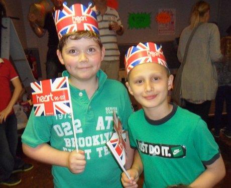 Gillingham Grand Jubilee Party