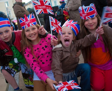 Great Yarmouth Jubilee Celebrations