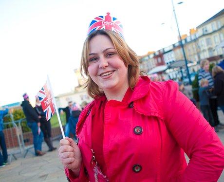 Great Yarmouth Jubilee Celebrations