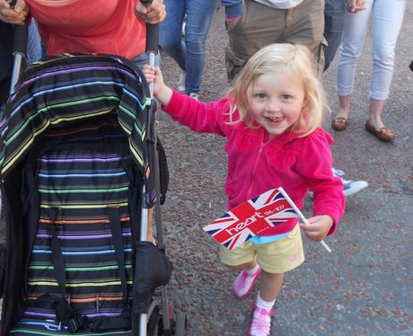 Heart's Jubilee Street Party Tour - Continued