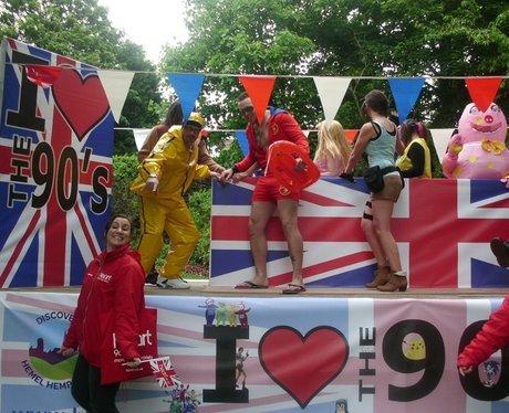 Hemel Jubilee Carnival
