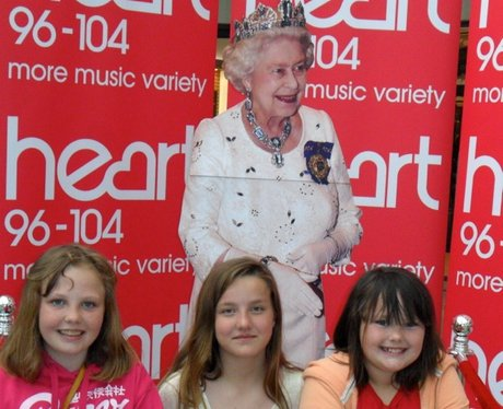 Jubilee Celebrations at The Howard Centre