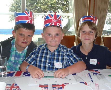Jubilee Parties in Dorset - Monday 2