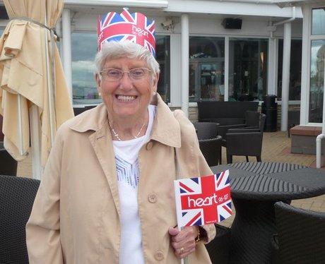 Jubilee Parties in Dorset - Monday 2