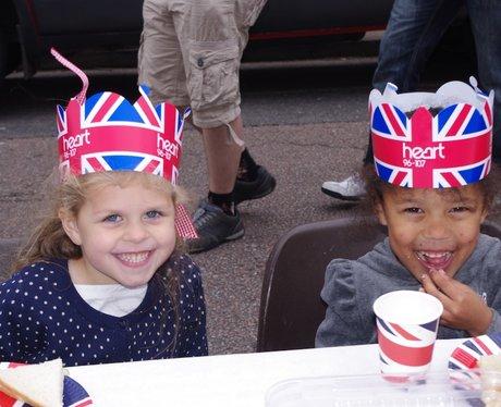 Jubilee Party - Selly Oak Elim Church Tuesday