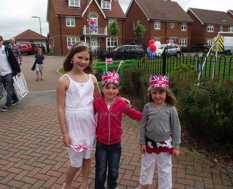 Jubilee Street Party - Hants