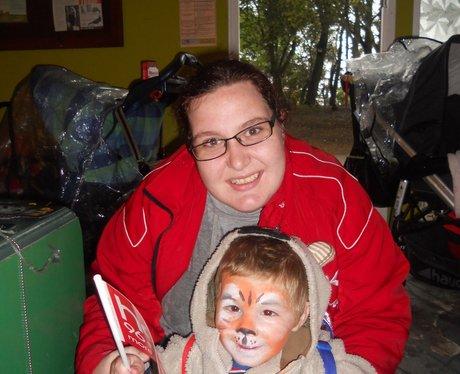 Love Your Zoo: Really Mountain Zoo