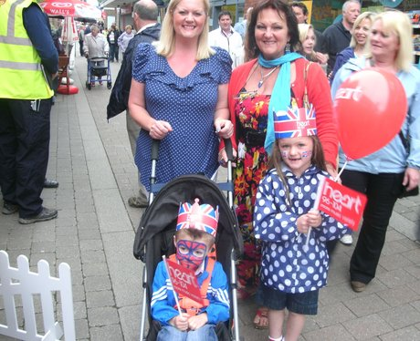 Mold Jubilee Celebrations 2