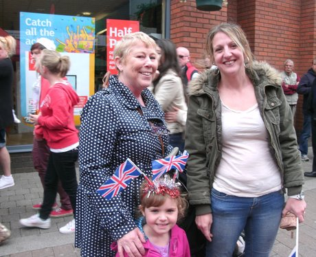 Mold Jubilee Celebrations 2