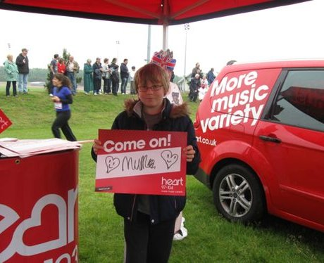 race for life eastbourne