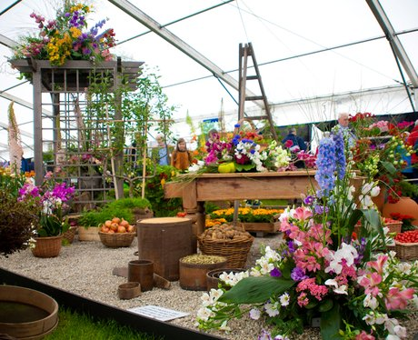SuffolkShow Day 1