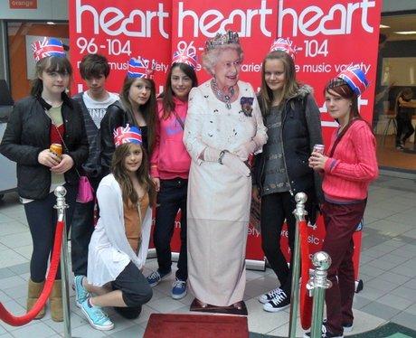 The Howard Centre Jubilee Celebrations
