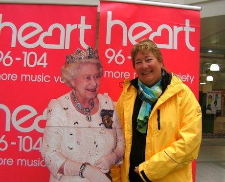 The Howard Centre Jubilee Weekend