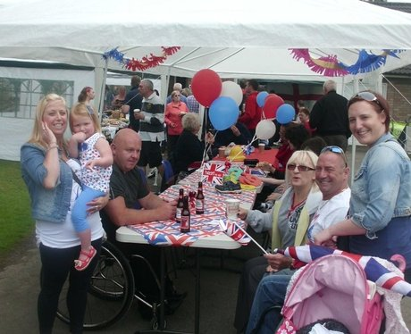 Watford and Kings Langley Street Parties