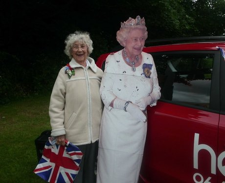 Watford and Kings Langley Street Parties