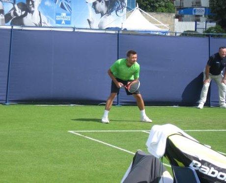 Aegon Tennis Internationals
