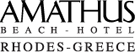 Amathus Beach Hotel - Cosmos Holidays