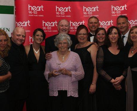 Heart Essex Heroes 2012