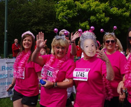 Race For Life - Walsall - gallery 2