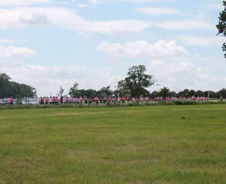 race for life in swindon