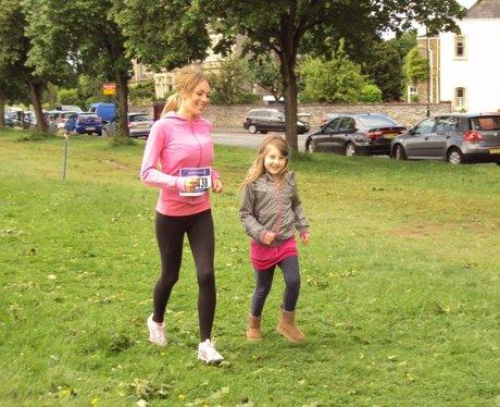 Race for Life Bristol Saturday 10k