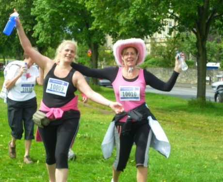 Race for Life Bristol Saturday 10k