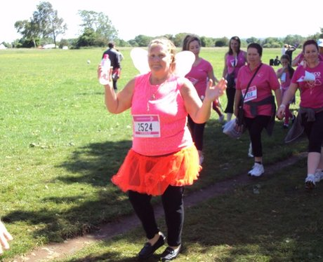 Race for Life Bristol Saturday 5K