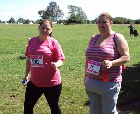Race for Life Bristol Saturday 5K