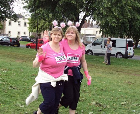 Race for Life Bristol Sunday 5K