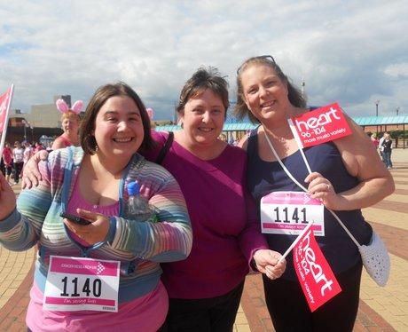 Race For Life: Rhyl - Album 1