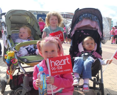 Race For Life: Rhyl - Album 2