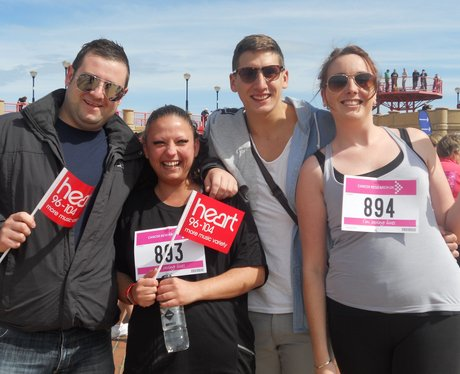 Race For Life: Rhyl - Album 2
