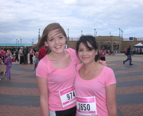 Race For Life: Rhyl - Album 3