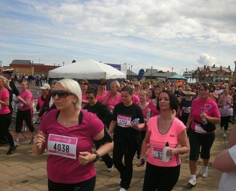 Race For Life: Rhyl - Album 3