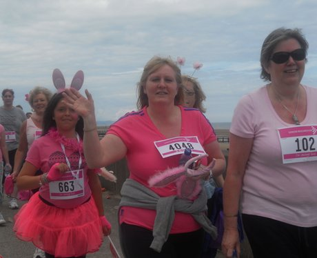 Race For Life: Rhyl - Best Dressed