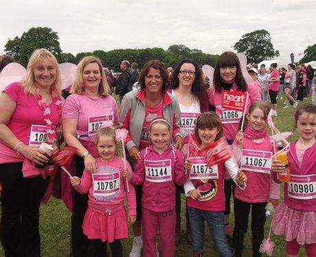 race for life swindon 2